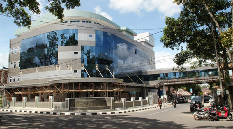Rumah Sakit Madina Bukit Tinggi