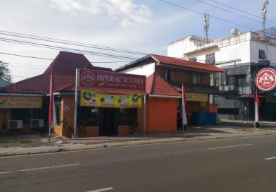 Restoran Seafood Imperial Kitchen Banda Aceh